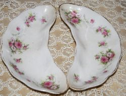 Bone dishes